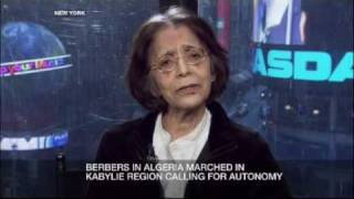 Inside Story - Berbers in North Africa