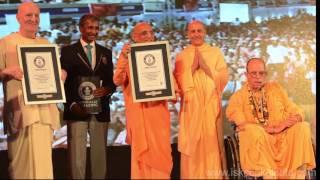 Trailer of 50th Anniversary Srila Prabhupada's Jaladuta Journey