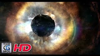 "CGI VFX 3D Animated Short Film HD: ""Stardust""  by - Postpanic"