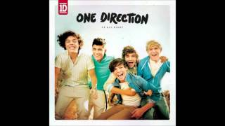 One Direction   Up All Night  Full Album(Kinda)