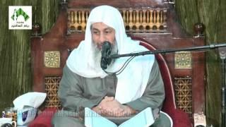 تفسيرسورة مريم (من الآية 48 إلى 65) للشيخ مصطفى العدوي 15-1-2017