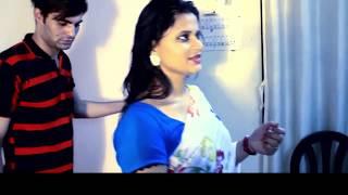 नशे में भाभी I Midnight Honeymoon I Hindi Short Movie 2016