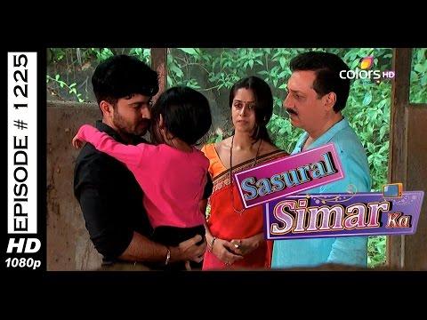 Sasural Simar Ka - 8th July 2015 - ससुराल सीमर का - Full Episode (HD)