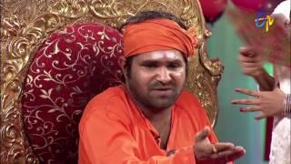 Chalaki Chanti Performance - Jabardasth - Episode No 50 - ETV Telugu