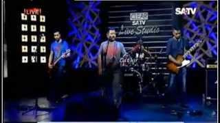 Onadorer sontan-Cryptic fate SA tv live