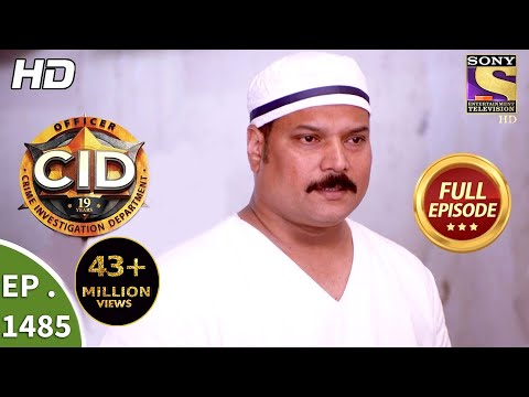 Download CID - Ep 1485 - Full Episode - 6th January, 2018 On VIMUVI.ME