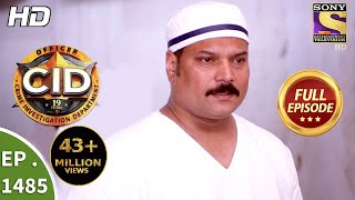 CID - Ep 1485 - Full Episode - 6th January, 2018