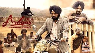 Gurpreet Ghuggi - Best Scene Ardaas Movie || Gippy Grewal || New Punjabi Films 2016