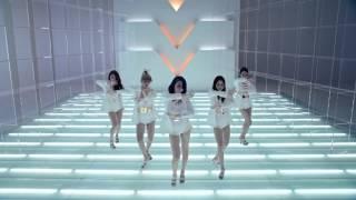 KARA(카라) - PANDORA(판도라) Music Video