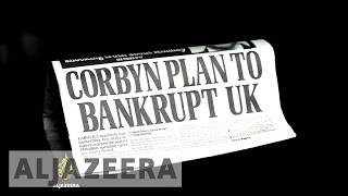 British media's coverage of Corbyn: Balanced or biased? | The Listening Post