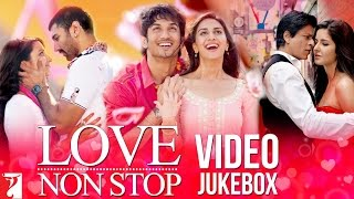 Love Non Stop - Full Songs  | Video Jukebox
