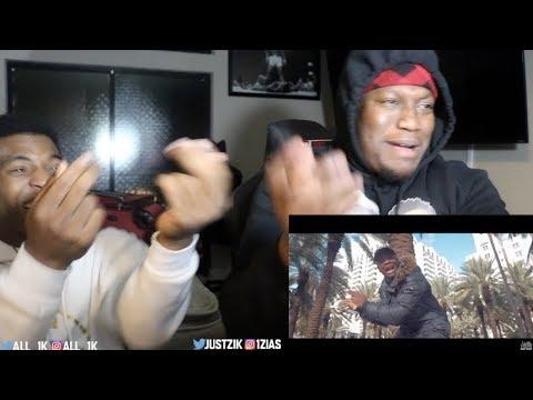 BIG SHAQ - MANS NOT HOT (MUSIC VIDEO)- REACTION @MichaelDapaah