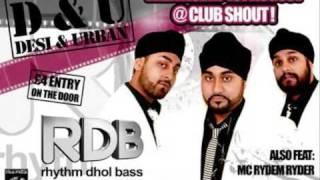 Amar Arshi Ft RDB  EMC   Roag