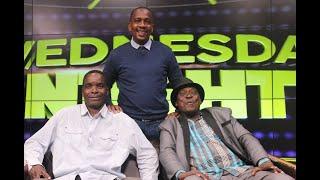 WEDNESDAY NIGHT LIVE 14/11/2018:  Peter Tino, Pondamali wafichua kilichoipeleka Tanzania AFCON 1980