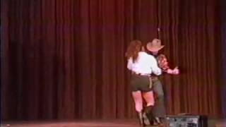 1992-1993 South Gate Middle School Video Yearbook - Part 1 of 9