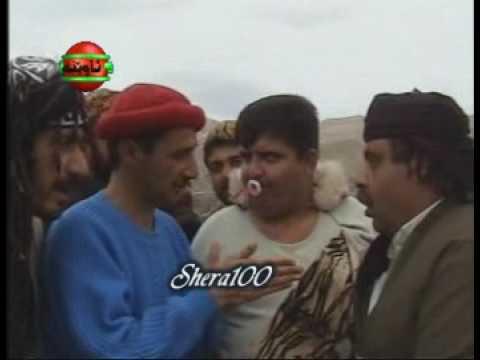 Filmi Comedy Kurdi Zarba Bashi 6