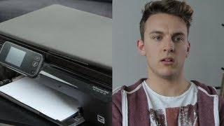 Printer (feat. Jack Howard)