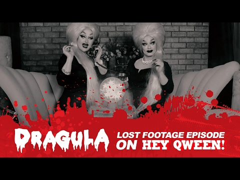 SECRETS OF DRAGULA: The Boulet Brothers' DRAGULA: Search for the World's First Drag Supermonster