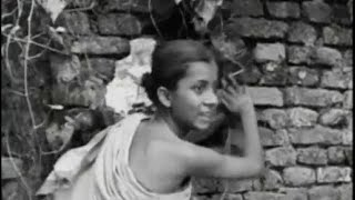 Sweet-seller Scene from Pather Panchali (1955)