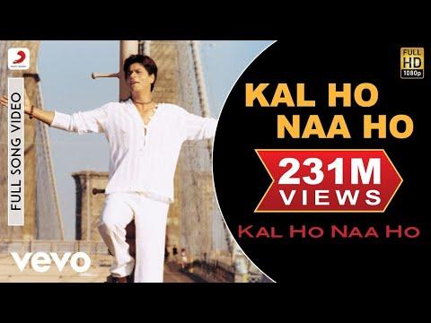 Xxx Mp4 Kal Ho Naa Ho Title Track Video Shahrukh Khan Saif Preity 3gp Sex