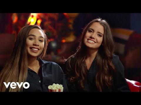 Fifth Harmony - Work From Home Vevo's Do It YourSelfie