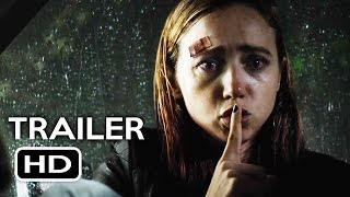 The Monster Official Trailer #1 (2016) Zoe Kazan Horror Movie HD