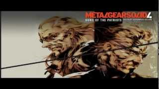 Metal Gear Solid Medley : Best Moments