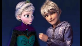 Elsa and Jack Frost (Collection) - Especial de 257 Inscritos