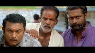 Police Maman Movie Scenes   Baburaj inquires the professor   Nidhin Paul seek Baburaj's help