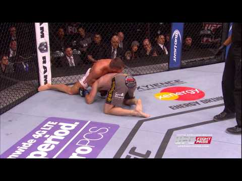 UFC Ultimate Knockouts Rare and Unusual Knockouts