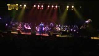 Tribute to Barry White Show Live!