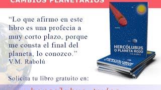 HERCÓLUBUS, EL PLANETA ROJO SE ACERCA DE NUEVO - LIBRO GRATUITO - ASOCIACIÓN ALCIONE Nº 1