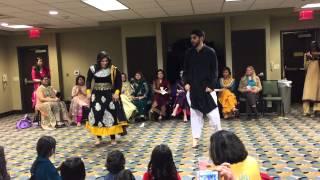 Bhangra Mehndi Dance 2014