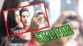Bollywood Star  Celebrities went  Crazy for Selfie | Alia bhatt & Varun Dhawan Selfie