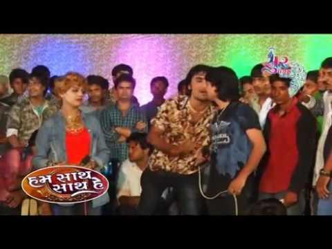 Aakhi Aakhi Rate Nidaldi Na Aave Hindi Vikram Thakor,Tina Rabari