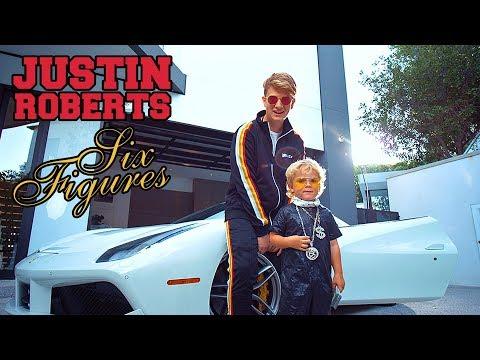 Xxx Mp4 Justin Roberts Six Figures Feat Mini Jake Paul Official Music Video 3gp Sex
