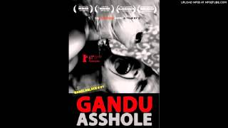 Gandu the Loser   Protest Soundtrack