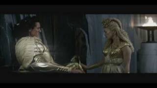 Clash of the Titans - Deleted Scene - Apollo & Athena