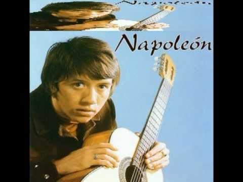 Napoleón Para no volver
