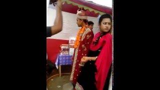 MARRIAGE CEREMONY VIDEO OFBD  VILLAGE....