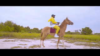 Medikal - Ghost ft. Pappy Kojo (Official Video)