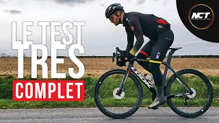 LOOK 795 BLADE RS - LE TEST TRÈS COMPLET