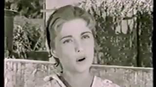 الفيلم النادر  موعد مع الماضي   صلاح ذوالفقار مريم فخر الدين