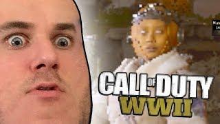 COD WW2 on the Wii...