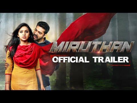 Xxx Mp4 Miruthan Official Trailer Jayam Ravi Lakshmi Menon D Imman Shakti Soundar Rajan 3gp Sex
