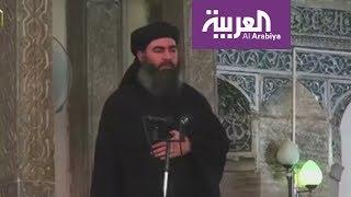 قيادة داعش قد تنتقل للمسؤول العسكري إذا تأكد مقتل البغدادي