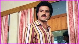 Balakrishna Best Acting Scene - Bhargava Ramudu Telugu Super Hit Movie