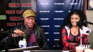 Nitty Scott Elaborates on Sexism in Hip-Hop, Building her Brand + Kicks a Dope Acapella Freestyle!