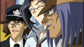 Yu-Gi-Oh! GX- Season 1 Episode 39- The Dark Scorpions