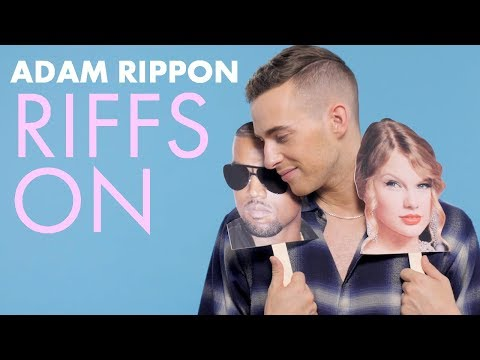 Iconic Moments from the VMAs | Adam Rippon Riffs On | Cosmopolitan